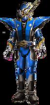 Kamen Rider Kenzai