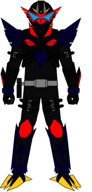 G7 Icarus Strike Armor