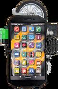 GanbariderPhone