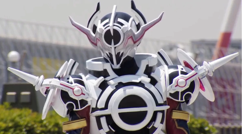 Great Evolution Black Hole Kamen Rider Fan Fiction Wiki