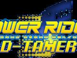 Power Rider D-Tamer