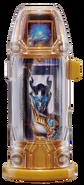 Shining Ultraman Zero Capsule