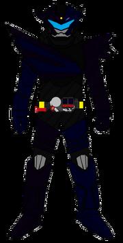 G7 Icarus XYZ StealthCrow Armor