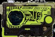 KRZ1-Rising Hopper Progrise Key