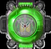 Ganba Ghost Eyecon
