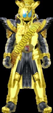 Lord Ganba