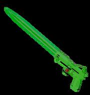 X-Gasher BladeMode