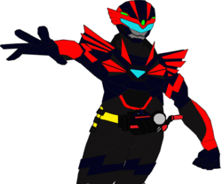 G7 Icarus XYZ EX-Strike Armor (cropped)