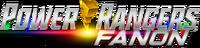 Power Rangers Fanon Logo