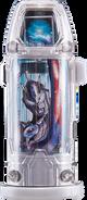 Ultraman Orb Emerium Slugger Capsule