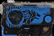 KRZ1-Shooting Wolf Progrise Key