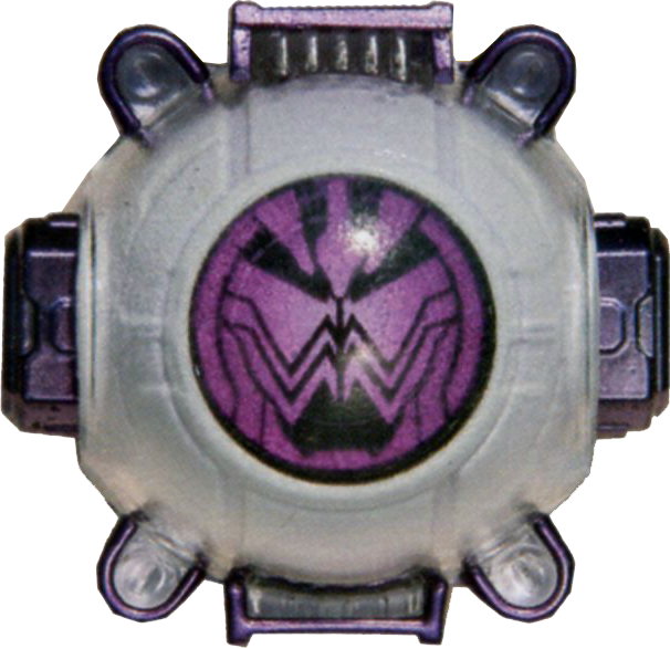 Zero Ghost Eyecon