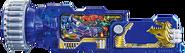 KR01-Rampage Gatling Progrisekey (Open)