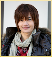 Wataru Kurenai | Kamen Rider Wiki | Fandom