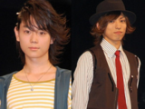 Philip & Shotaro Hidari