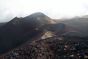 324px-Mount Cameroon craters-1-