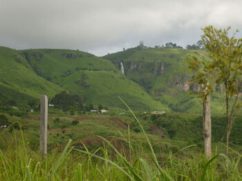 Cameroon - landscape-1-
