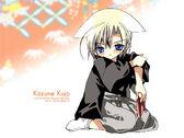 Chibi kazune