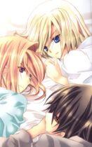All boys 3