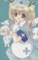 Nurse karin