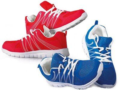 Biedronkowe runnery