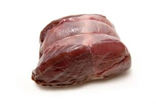Mięso dziczyzna