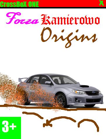Okładka FKO