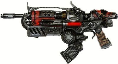 Hammerburst mk.2
