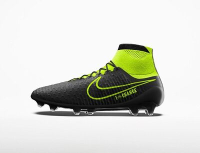 Nike Magista 2014 black
