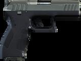 Pistolet Bojowy(GTA)