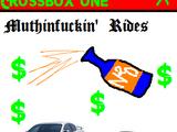 Muthinfuckin' Rides