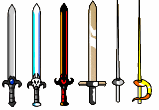 Miecze 2