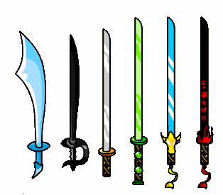 Miecze 3