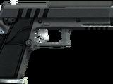 Pistolet Ręczny(GTA)