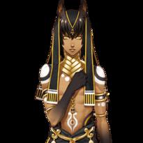 Anubis forma boga