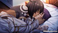 Anubis pocałunek