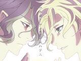 Anime Character Song: Apollon & Hades
