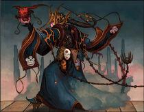 Sakashima the imposter by postrk-d54csyk