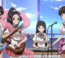 4 Girls and an Idol (Episode)
