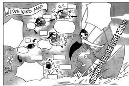 Keima love wind map