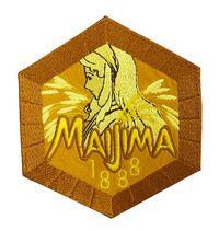 Maijima Private High School Patch
