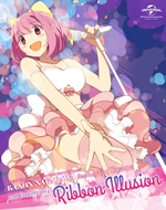 Kanon 2nd Concert Ribbon Illusion