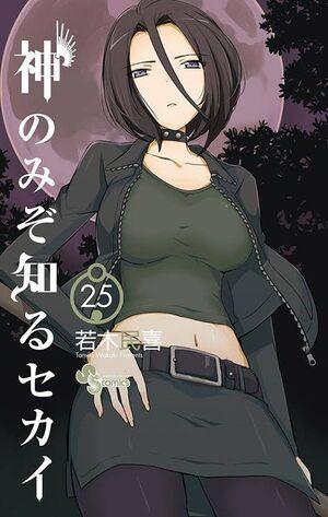 Vol 25 Cover