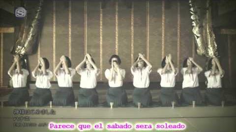 Kamisama Hajimemashita Opening Sub español PV
