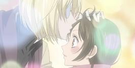 Mikage y Nanami (01x01)