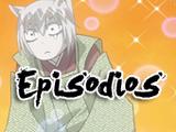 Kamisama Hajimemashita/Episodios