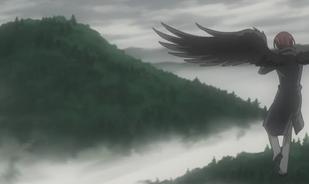 Montaña Kurama (02x07)