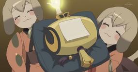 Koume y Kotake