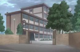 Secundaria Ujigami Anime