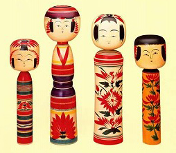 TraditionalKokeshi